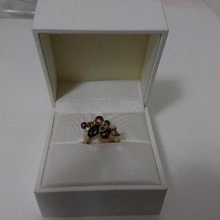 クリスチャンディオール(Christian Dior)の9号 クリスチャンディオール リング(リング(指輪))
