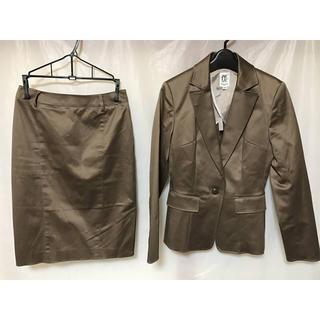 ミッシェルクラン(MICHEL KLEIN)のミッシェルクラン MICHEL KLEIN 春夏用スーツ 40(スーツ)