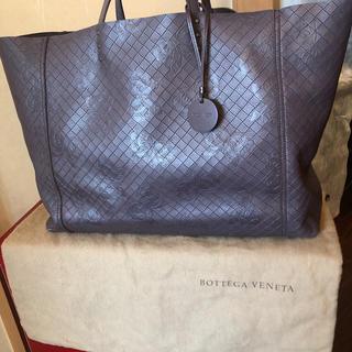 ボッテガヴェネタ(Bottega Veneta)の「美品!」ボッテガ トートバッグ(トートバッグ)