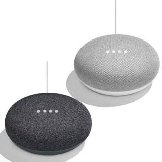 アンドロイド(ANDROID)の新品 Google Home Mini (送料込)(スピーカー)