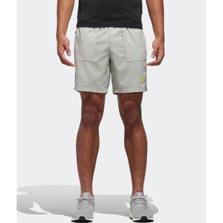 アディダス(adidas)の新品 タグ付き adidas アディダス ハーフ パンツ M メンズ(ショートパンツ)