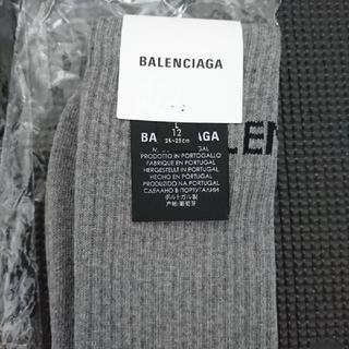 バレンシアガ(Balenciaga)の国内正規 バレンシアガ テニスソックス スニーカー セリーヌ グッチ ヴィトン(スニーカー)