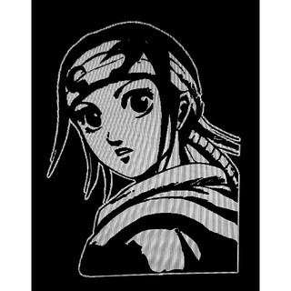 キングダムステッカー(少年漫画)