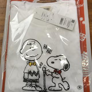 スヌーピー(SNOOPY)の沖縄国際映画祭 スヌーピーコラボ Tシャツ Mサイズ(その他)