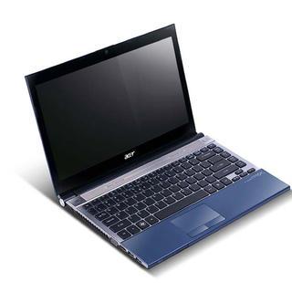 エイサー(Acer)の【美品】acer mobileノートPC(ノートPC)