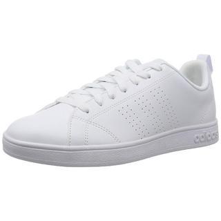 アディダス(adidas)の🔴24㎝ ホワイト×ホワイト⦅他サイズ22〜32㎝⦆【🔵返品無料】(スニーカー)