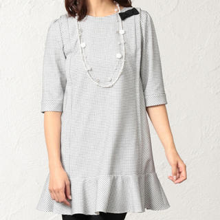 169fc055a89a2 TO BE CHIC - TO BE CHIC 美品ワンピース バルーンの通販 by ぱんだ s ...