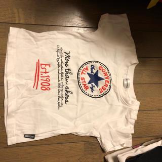 コンバース(CONVERSE)のtシャツ(Tシャツ)