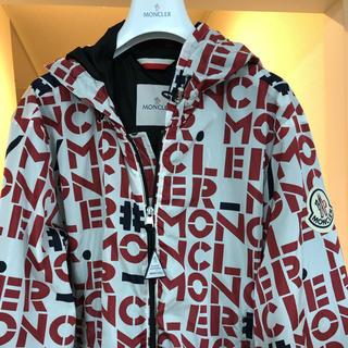 モンクレール(MONCLER)のMONCLER 2019 新作 【DORFMAN】ナイロンジャケット(ナイロンジャケット)