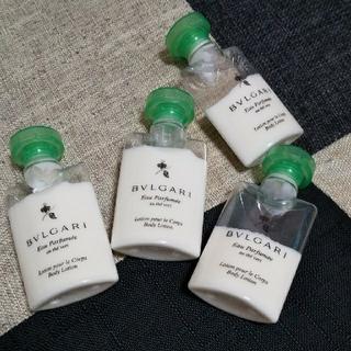 ブルガリ(BVLGARI)のBVLGARI ボディミルク(ボディローション/ミルク)