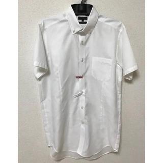 エムエフエディトリアル(m.f.editorial)の半袖シャツ ワイシャツ Lサイズ  エムエフエディトリアル(シャツ)
