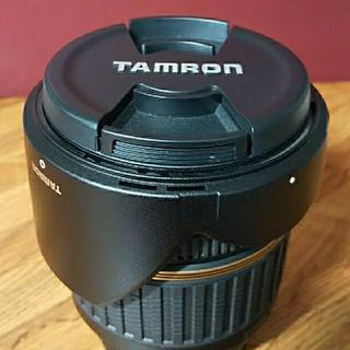 タムロン(TAMRON)の【タムロン17-50mm F2.8 Nikon用】ジャンク品使用可(レンズ(ズーム))