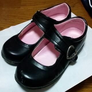 ジーティーホーキンス(G.T. HAWKINS)の19.0cm フォーマル靴(ローファー)