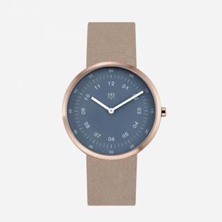 ダニエルウェリントン(Daniel Wellington)のMAVEN 腕時計STORM CLOUD CAMEL 40mm(腕時計(アナログ))
