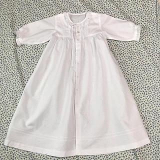 1d0f5e9b6ff92 ファミリア(familiar)の SALE  美品 ファミリア シンプル ベビードレス