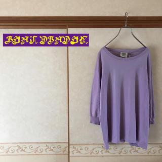 JEAN DIADEM - 【新品未使用】タグ付き JEAN DIADEM ジーンディアデム ニットTシャツ
