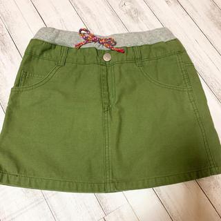 ブリーズ(BREEZE)のBREEZE スカート130(スカート)