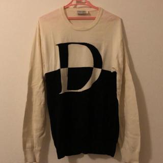 クリスチャンディオール(Christian Dior)のdior トップス(ニット/セーター)