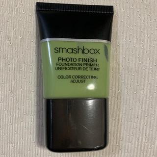 セフォラ(Sephora)の【新品・未開封】smashbox photo finish (化粧下地)