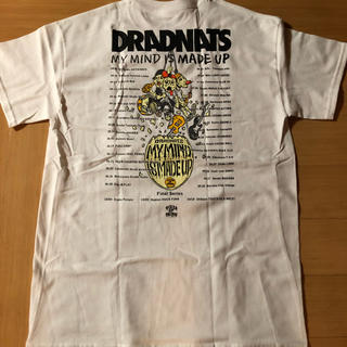 HIGH!STANDARD - pizza of  death Tシャツ dradnats