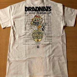ハイスタンダード(HIGH!STANDARD)のpizza of  death Tシャツ dradnats(ミュージシャン)