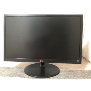エルジーエレクトロニクス(LG Electronics)のLG23ENモニター(ディスプレイ)