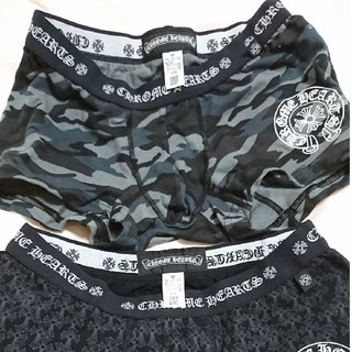 Chrome Hearts - CHROME HEARTS グンゼ パンツ