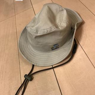 ファミリア(familiar)のファミリア カーボーイハット 49センチ(帽子)