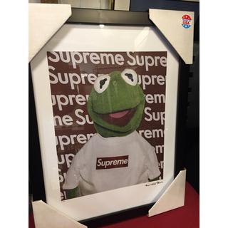 Supreme - 新品 フェアチャイルド アートポスター