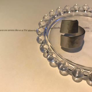 ロンハーマン(Ron Herman)のMat ring(リング(指輪))