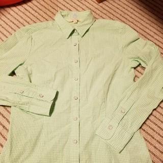 ブルックスブラザース(Brooks Brothers)のブルックスブラザーズのシャツ(シャツ/ブラウス(長袖/七分))
