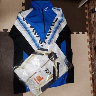 ダイワ(DAIWA)のDAIWAトーナメントドライシャツLサイズ 新品(ウエア)