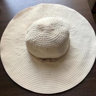 ユニクロ(UNIQLO)のユニクロ  帽子(ハット)