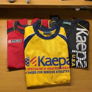 ケイパ(Kaepa)の男の子☆Tシャツ   150サイズ3枚セット(Tシャツ/カットソー)