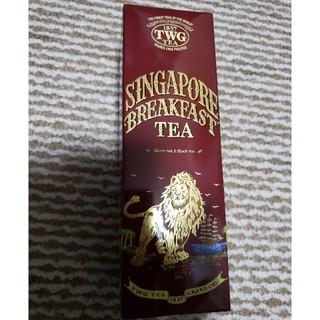 TWG Singapore Breakfast Tea 100g(茶)