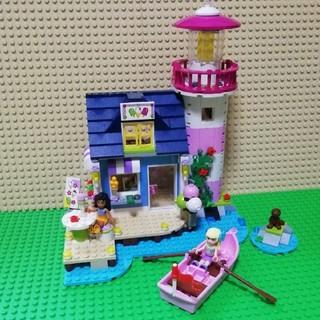 レゴ フレンズ ハーバーハウス (知育玩具)