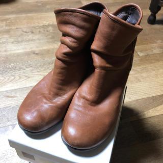 サヤ(SAYA)のお値下げ   SAYA  ブーツ(ブーツ)