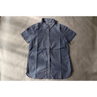 22ad0745bbec5 3ページ目 - MUJI (無印良品) シャツ ブラウス(レディース 半袖)の通販 ...