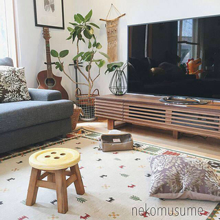 ニトリ - 美品 ニトリ スペースラグ 絨毯 200×240cm