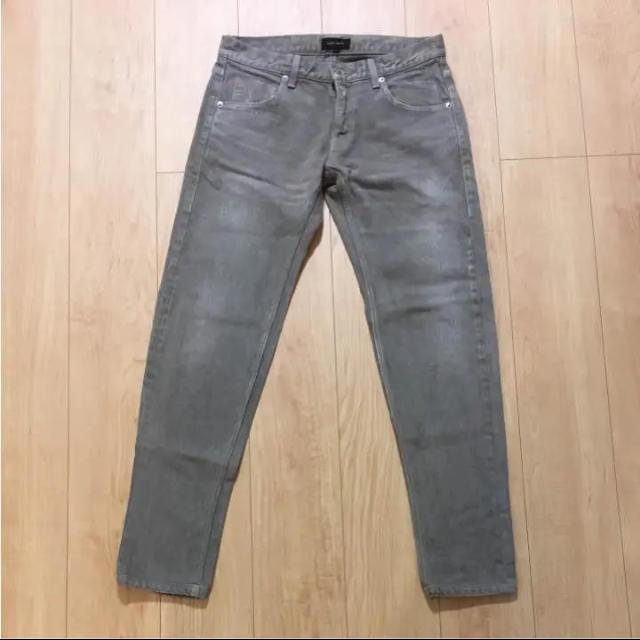 JOSEPH(ジョゼフ)のJOSEPH HOMME デニム メンズのパンツ(デニム/ジーンズ)の商品写真