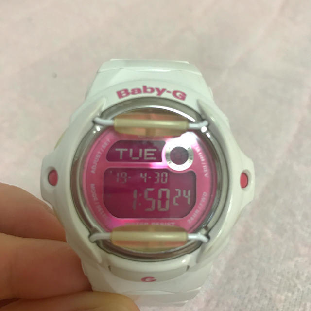 Baby-G(ベビージー)のBabyG  ★G SHOCK★値下げ! メンズの時計(腕時計(デジタル))の商品写真