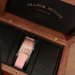 フランクミュラー(FRANCK MULLER)のフランクミュラー 時計(腕時計)
