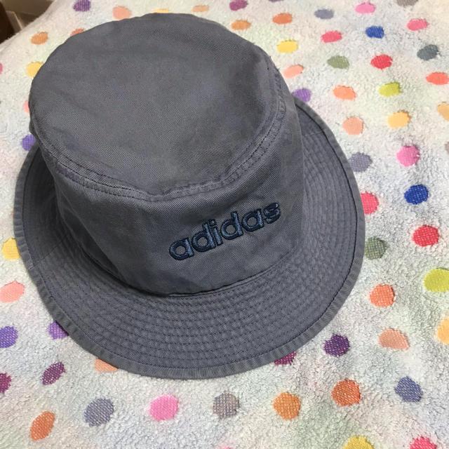 adidas(アディダス)の帽子#男女どちらでも adidas メンズの帽子(ハット)の商品写真