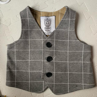 e12bd7a17bf50 ブリーズ(BREEZE)のフォーマルベスト 90(ドレス フォーマル)