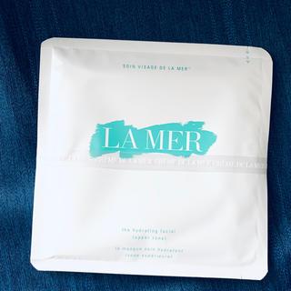 ドゥラメール(DE LA MER)のドゥ・ラ・メール シートマスク 4セット(パック / フェイスマスク)