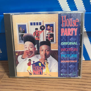 House Party ost