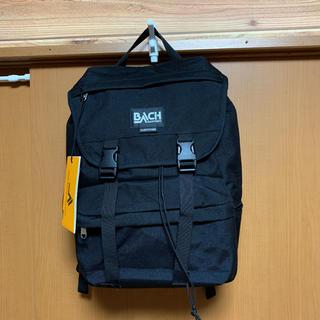 シップス(SHIPS)の新品未使用 タグ付 BACH バックパック(リュック/バックパック)