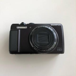 オリンパス(OLYMPUS)の★中古美品★OLYMPUS オリンパス デジカメ SH-21(コンパクトデジタルカメラ)