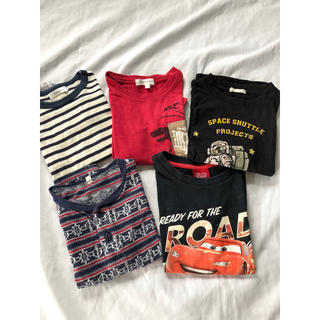 ジーユー(GU)のTシャツ まとめ売り(Tシャツ/カットソー)