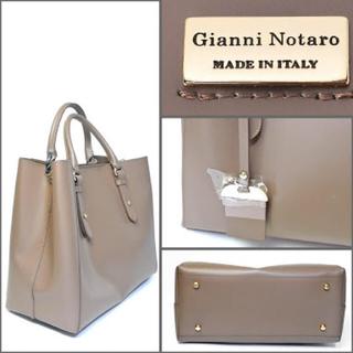 ノーブル(Noble)のGianni Notaro トートバッグ(トートバッグ)